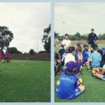 3-Day Outdoor Soccer Clinic