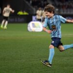 Sorrento FC U6 and U7 Age Groups Registrations