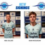 Sorrento FC – New Signings
