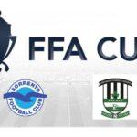 FFA Cup: Sorrento FC 1 Carramar Shamrock Rovers 0