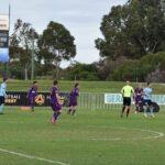 Round 10: Perth Glory 1 Sorrento FC 0