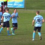 Round 14: Sorrento FC 1 v Armadale 2