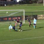 Round 22: Bayswater City 0 v Sorrento FC 4