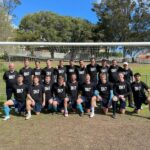 Sorrento FC 1 v Perth Glory 3 (after extra time)
